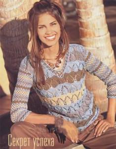 agurny-polosaty-pulover
