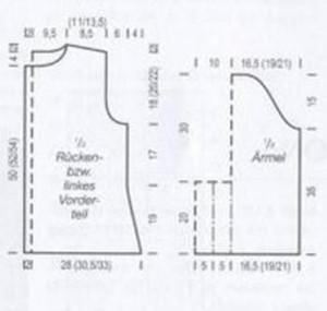 gradient-bukle-jaket-vykroyka