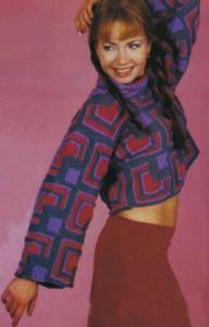 korotky-pulover-kvadratami