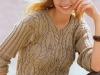 pulover-listochkami